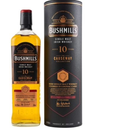 Bushmills 10 Angebot