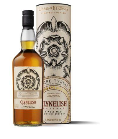 Clynelish Haus Tyrell Angebot