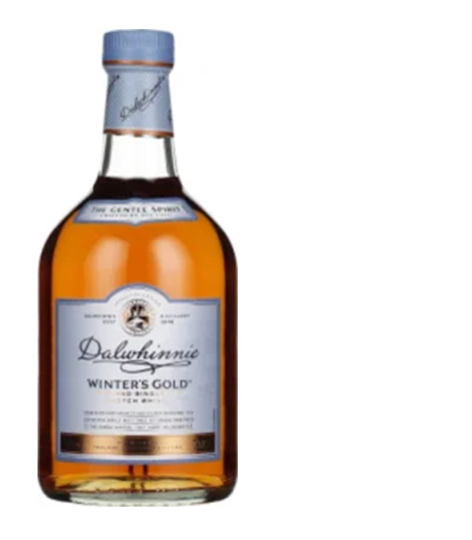 DALWHINNIE WINTERS GOLD 1