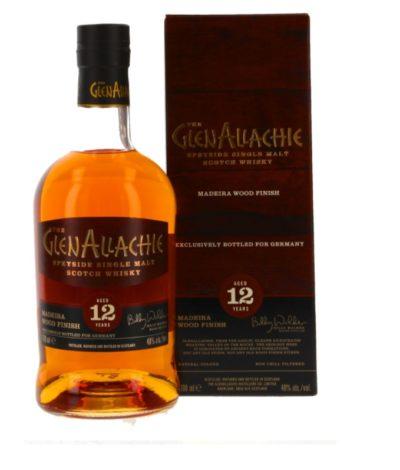GlenAllachie 12 Jahre Angebot