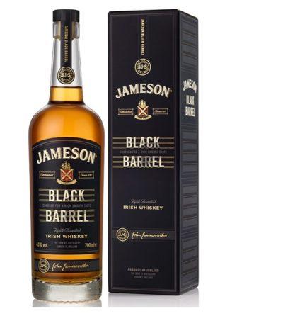 Jameson Black Barrel Angebot
