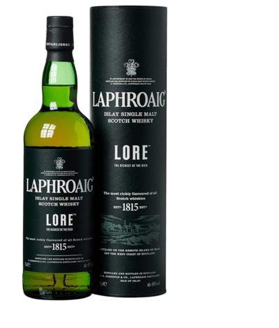 Laphroaig Lore Angebot