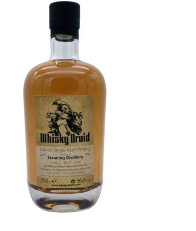 Whisky Druid Stauning Angebot
