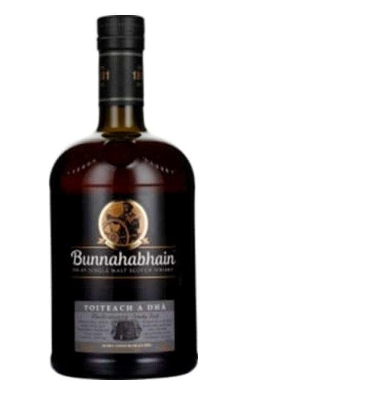 Bunnahabhain Toiteach A Dhà Angebot