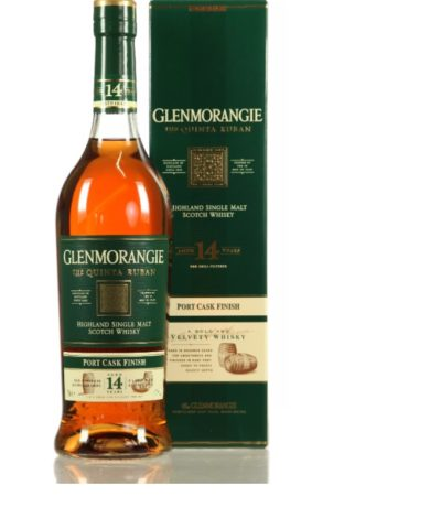 Glenmorangie Quinta Ruban 14 Angebot