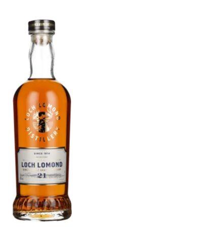 Loch Lomond 21 Jahre