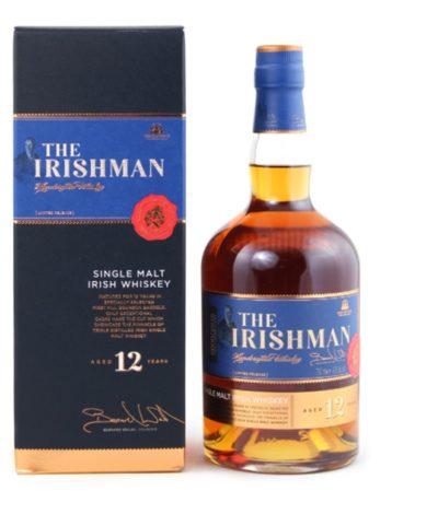 The Irishman 12 Jahre Angebot
