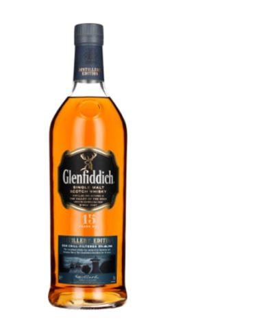 Glenfiddich 15 Jahre Angebot