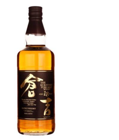 Kurayoshi 18 Angebot