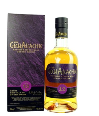GlenAllachie 12 1