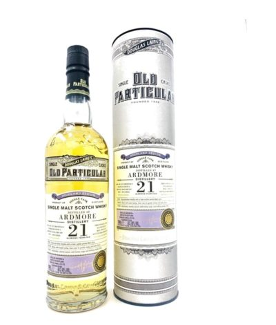 Old Particular Ardmore 21