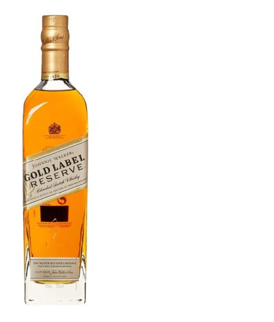 Johnnie Walker Gold Label Reserve Blended Scotch Whiskey