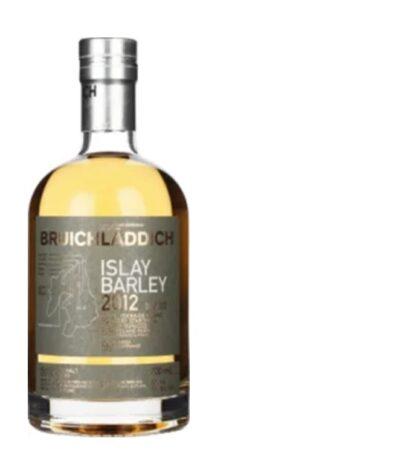 Bruichladdich Islay Barley 8 Jahre