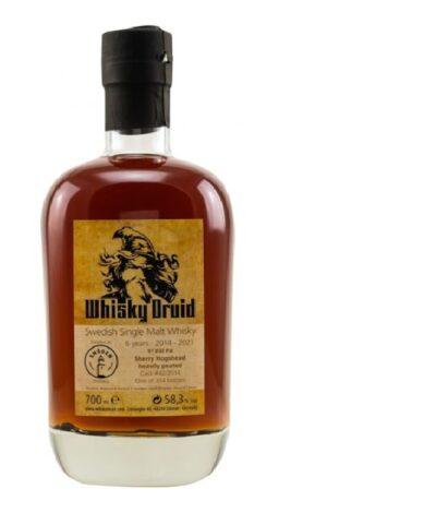 Smoegen 2014 2021 Whiskey Druid