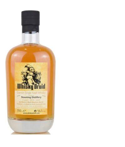 Stauning 2015 2020 Vermouth Finish 406 Whiskey Druid