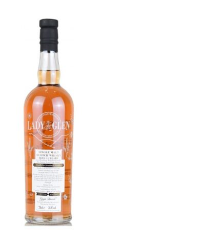Strathmill 11 Year Old Lady of the Glen Whisky