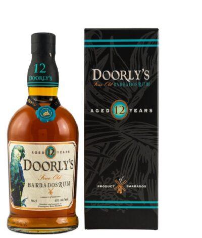Doorlys 12 Jahre Barbados