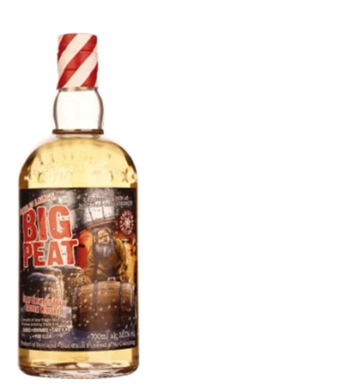 Douglas LaingS Big Peat Christmas Edition 2019