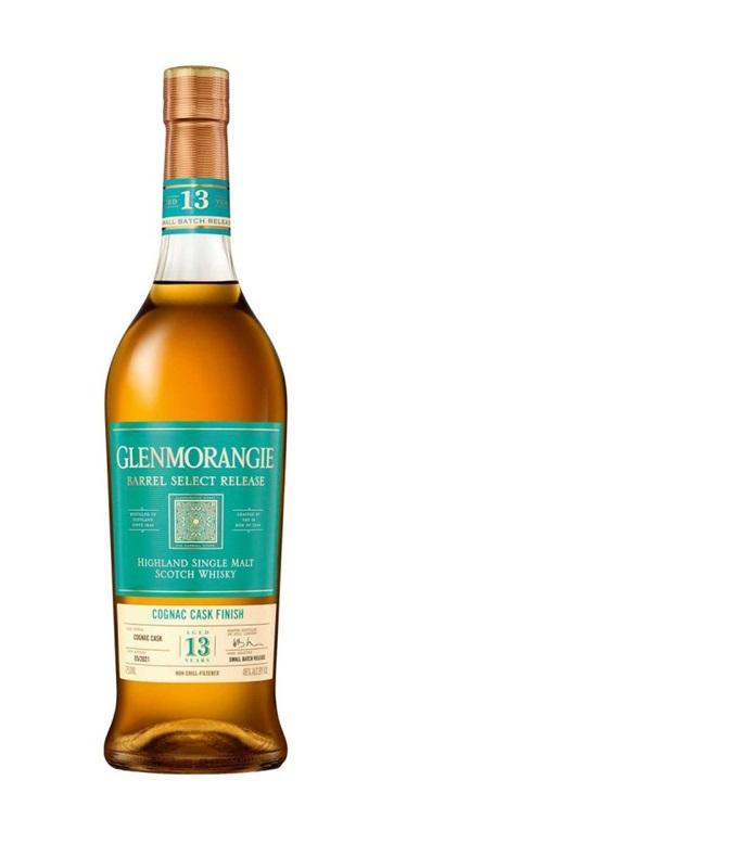 Glenmorangie 13 Jahre Cognac