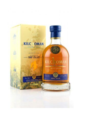 Kilchoman 100 Islay 11th Edition