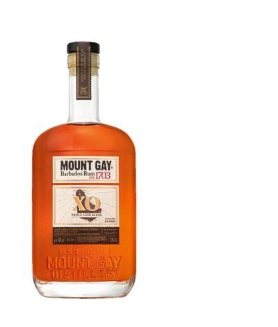Mount Gay XO Triple Cask Reserve