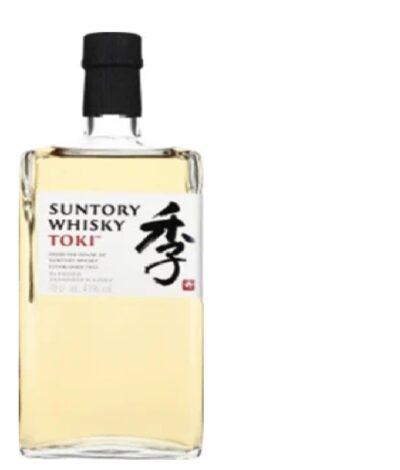 Suntory Toki Whiskey