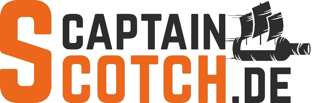 Captain Scotch logo